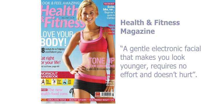 Health & Fitness copy